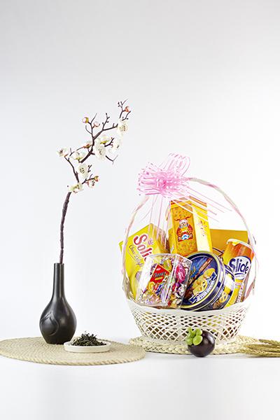 [Quà tặng tết cho doanh nghiệp] Gợi ý những món quà tặng tết ý nghĩa 2021