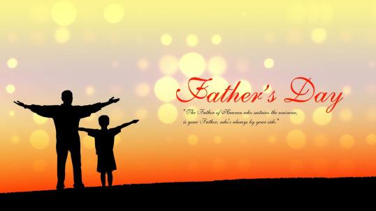 Những lời chúc tốt đẹp dành cho cha, châm ngôn hay về ngày của cha