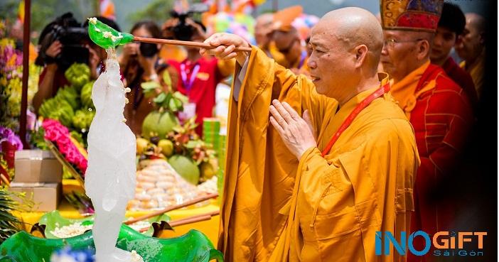 Đại lễ Phật đản 2021 là ngày nào ? lịch âm 2021 là ngày nào ?