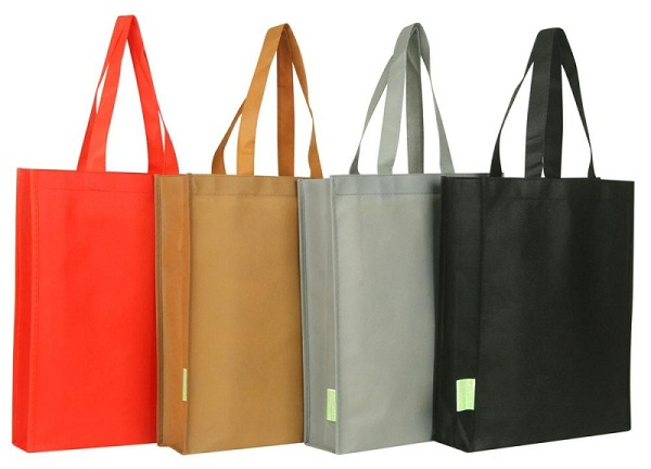 In logo lên túi vải, in túi canvas theo yêu cầu giá rẻ tại tphcm