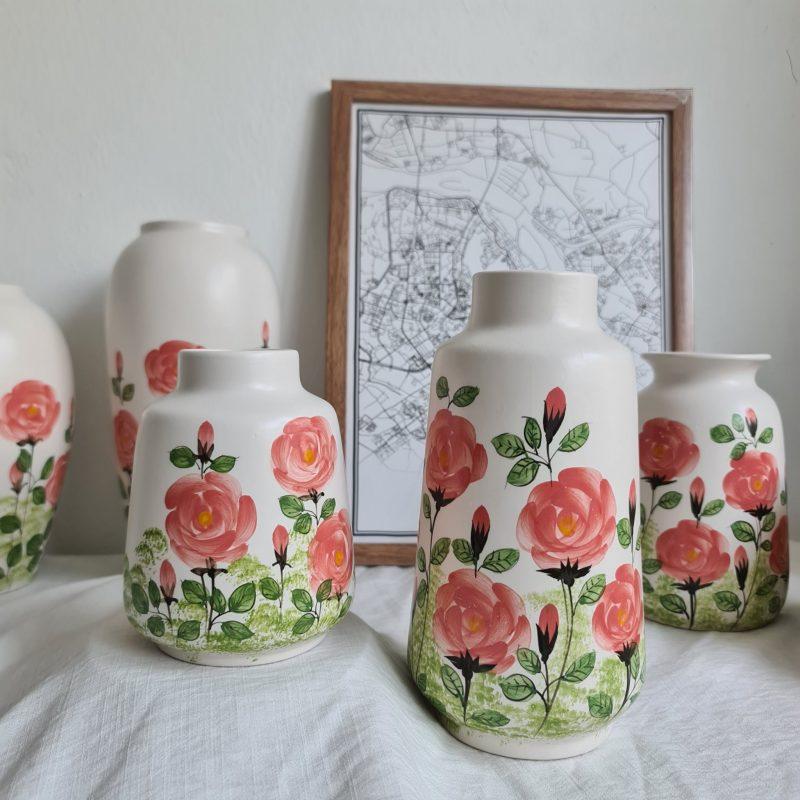 Nguồn sỉ lọ hoa để bàn , trang trí kệ đẹp giá rẻ