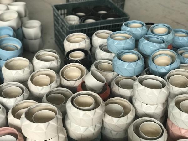 Hội nhóm mua bán chậu cây cảnh gốm sứ trồng cây tại tphcm
